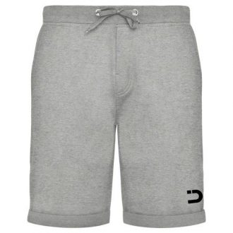 Pantalón corto Hombre Doxoc Class Gris