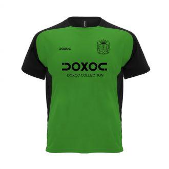 Camiseta entrenamiento UD Los Barrios Verde